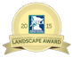 2015 MNLA Landscape Award
