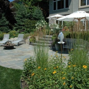 White Bear Lake Landscape Design
