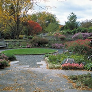 English Style Landscape Design Minnesota