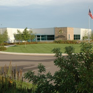 Native Minnesota Commercial Landscape Design