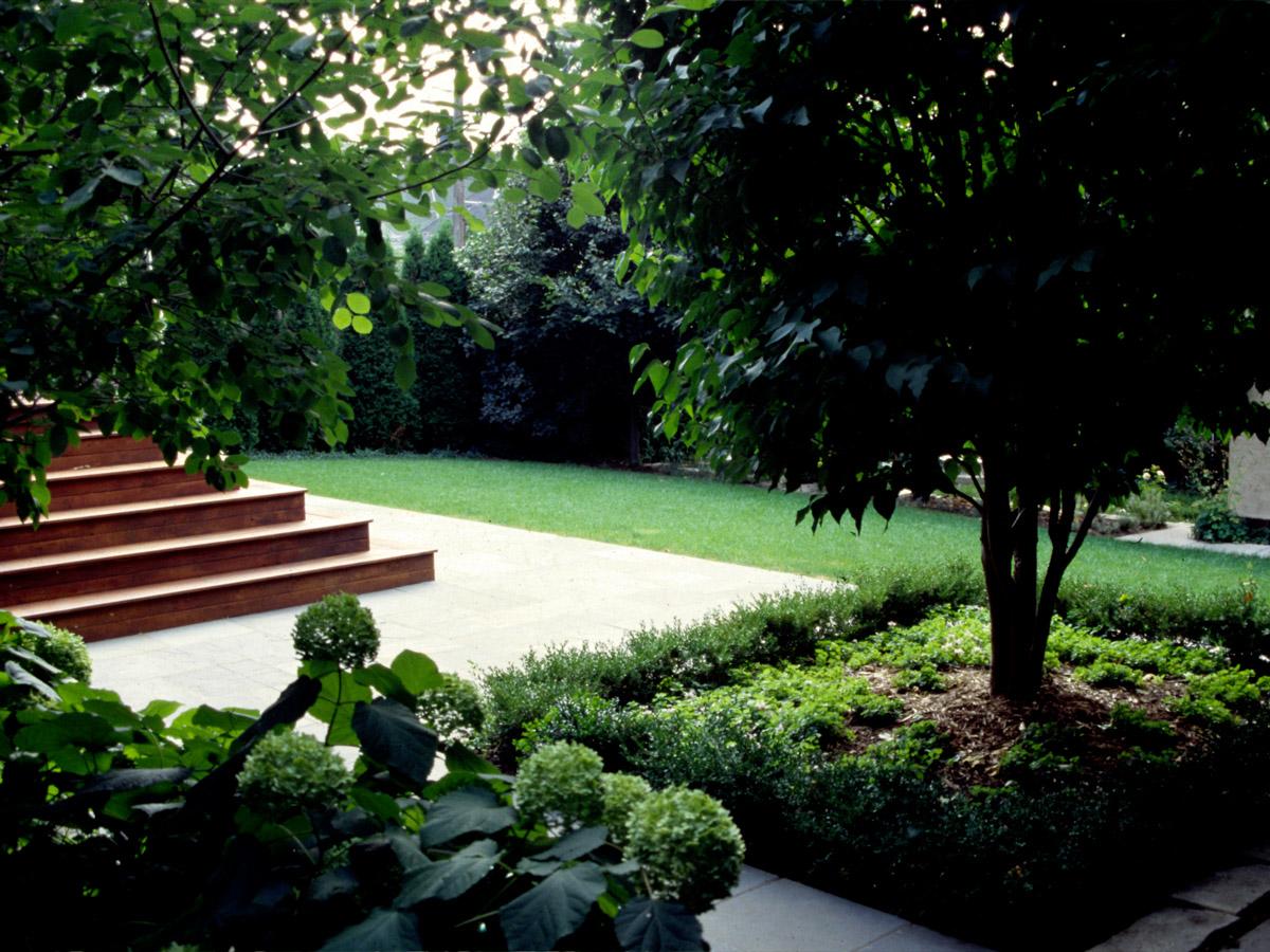 Painter Somermeyer Residence Savanna Designs