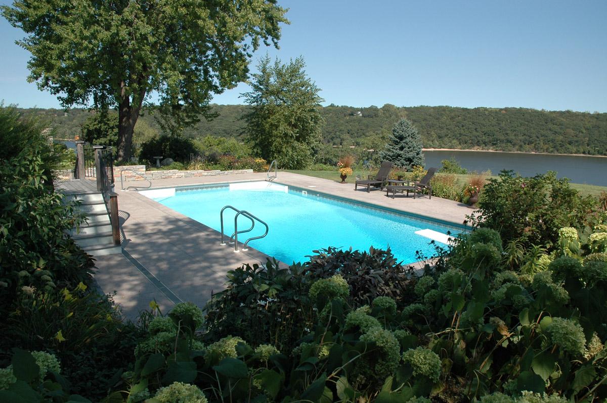 Pools - Savanna Designs