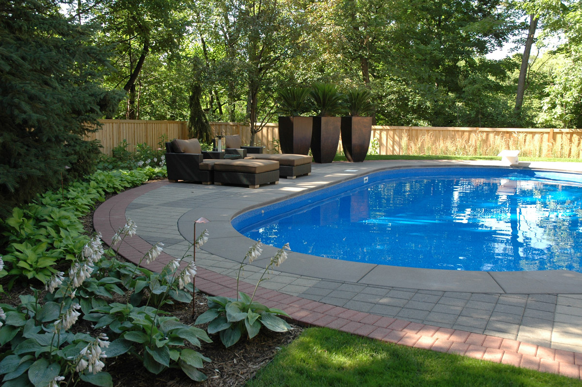 Pools Savanna Designs