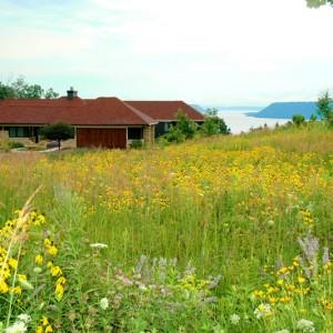Prairie Landscape, Maiden Rock, WI